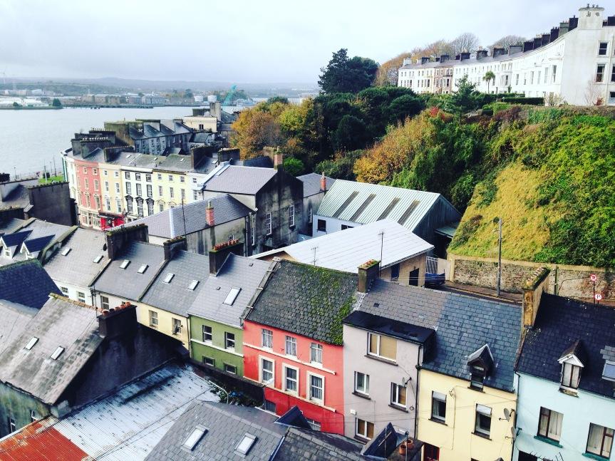 Cobh, Cork's Cove