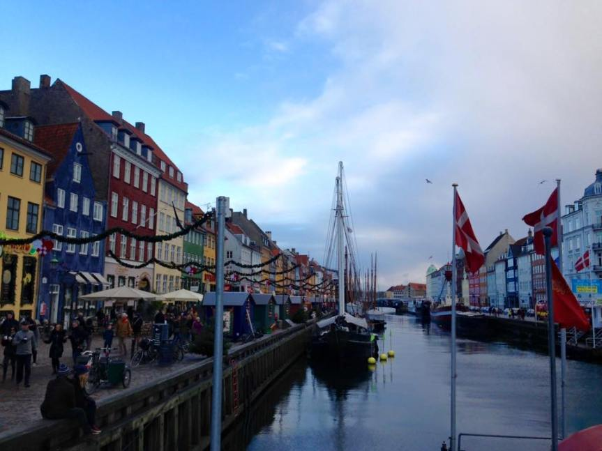 24 Hours in Copenhagen
