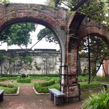 manila-philippines-fort-santiago-2017