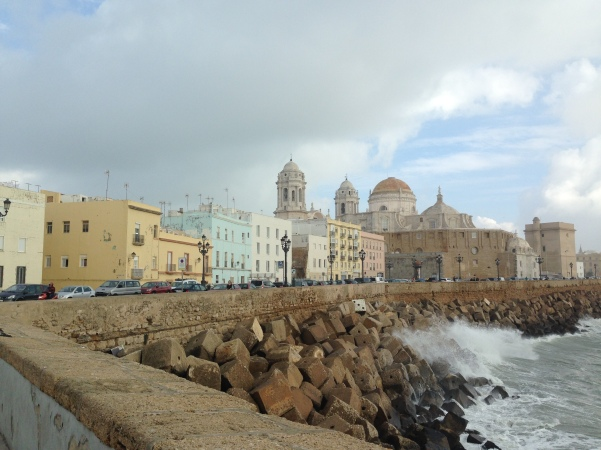 old-cadiz-spain
